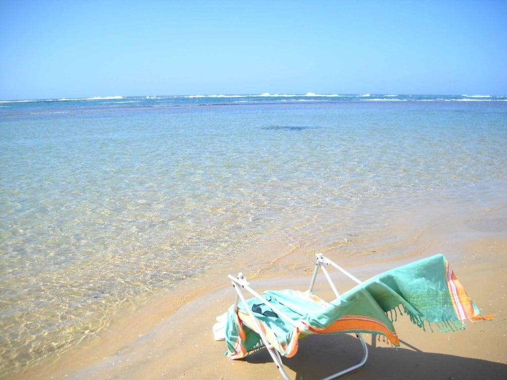 Africa Naara Eco-Lodge Mozambique Reis Vakantie