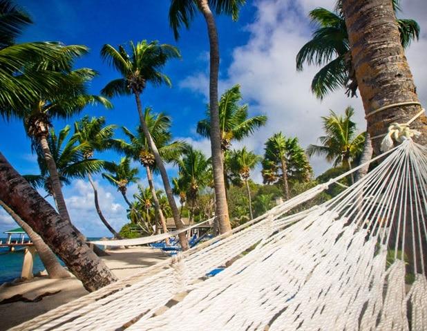Coco de Mer Hotel & Black Parrot Suites - Hangmat