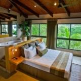 Rondreizen Seychellen - Hotelkamer Coco de Mer Hotel & Black Parrot Suites