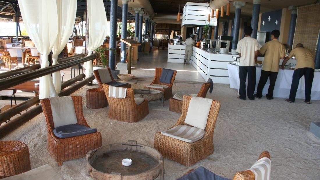 Point aux Biches - Lounge