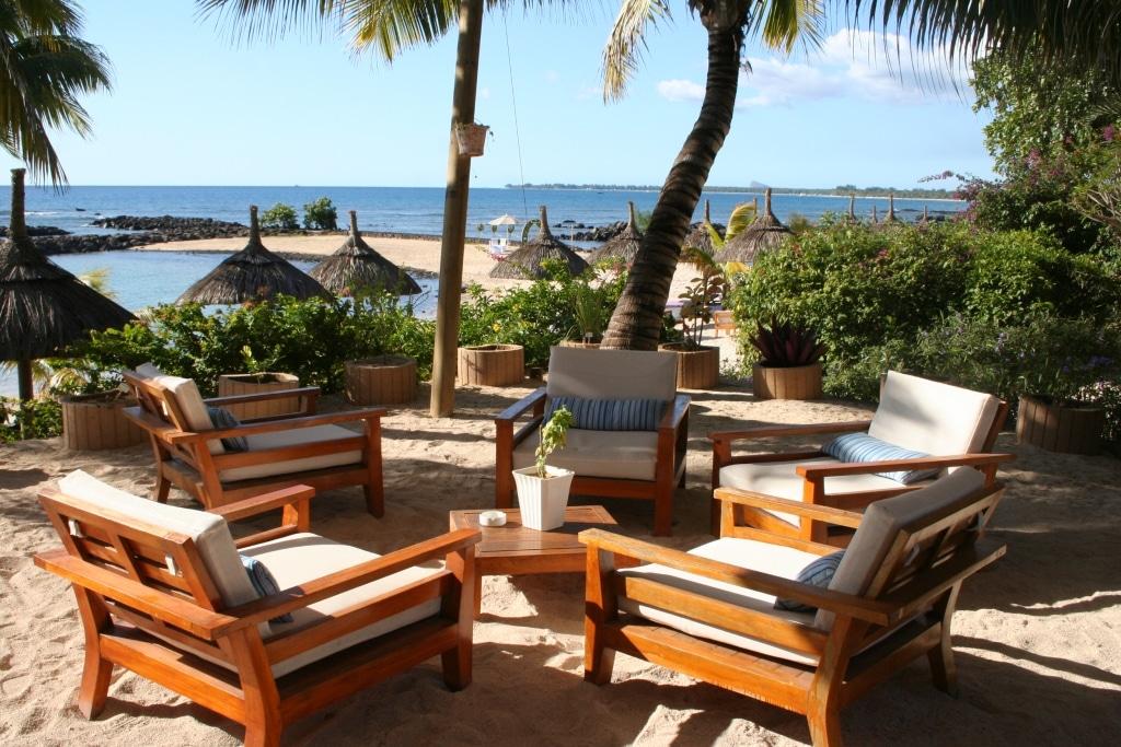 Strand Pointe aux Biches 2, strand, Mauritius - combinatievakantie naar Afrika, dit zijn de mogelijkheden
