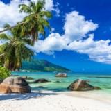 Seychellen Strand - dit zijn de mooiste huwelijksreisbestemmingen in Afrika