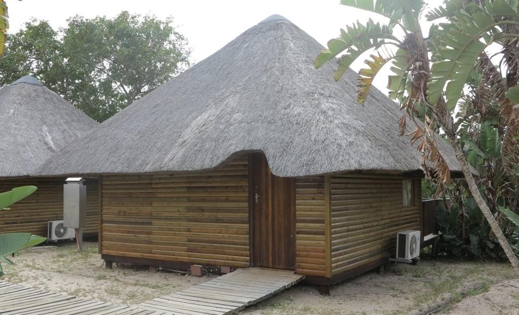 Hutje Sodwana Bay