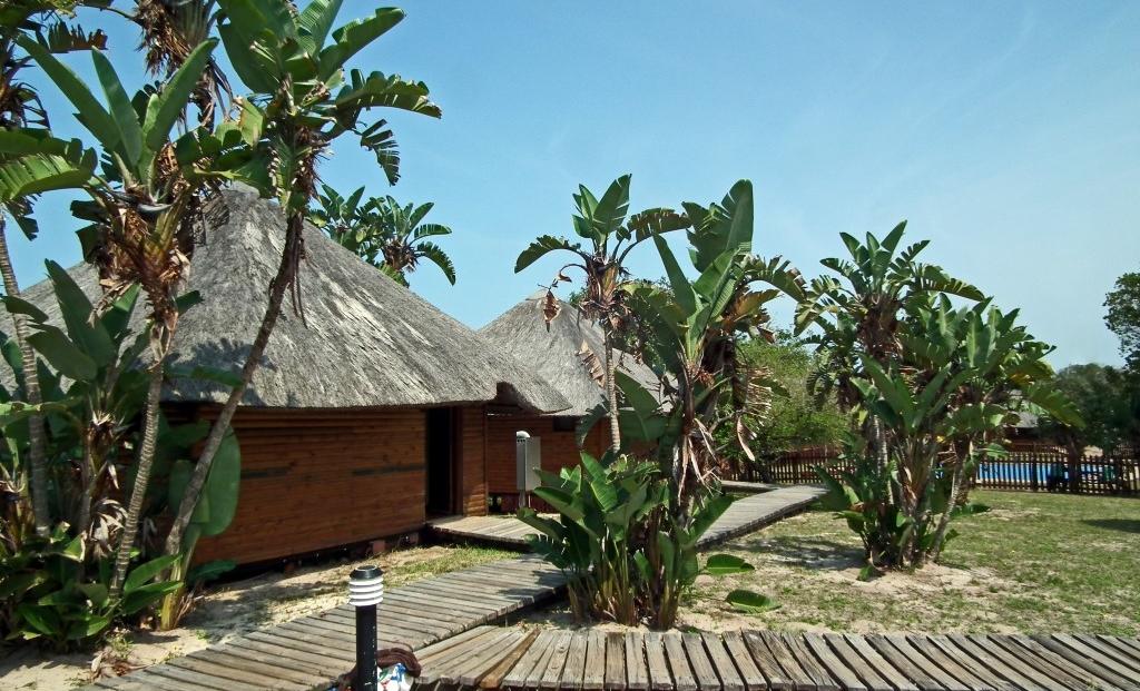 Hutjes Sodwana Bay
