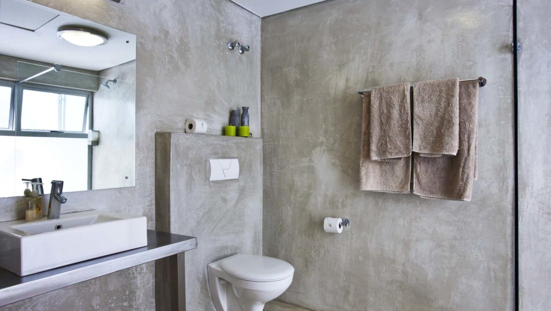 Vondelhof - badkamer