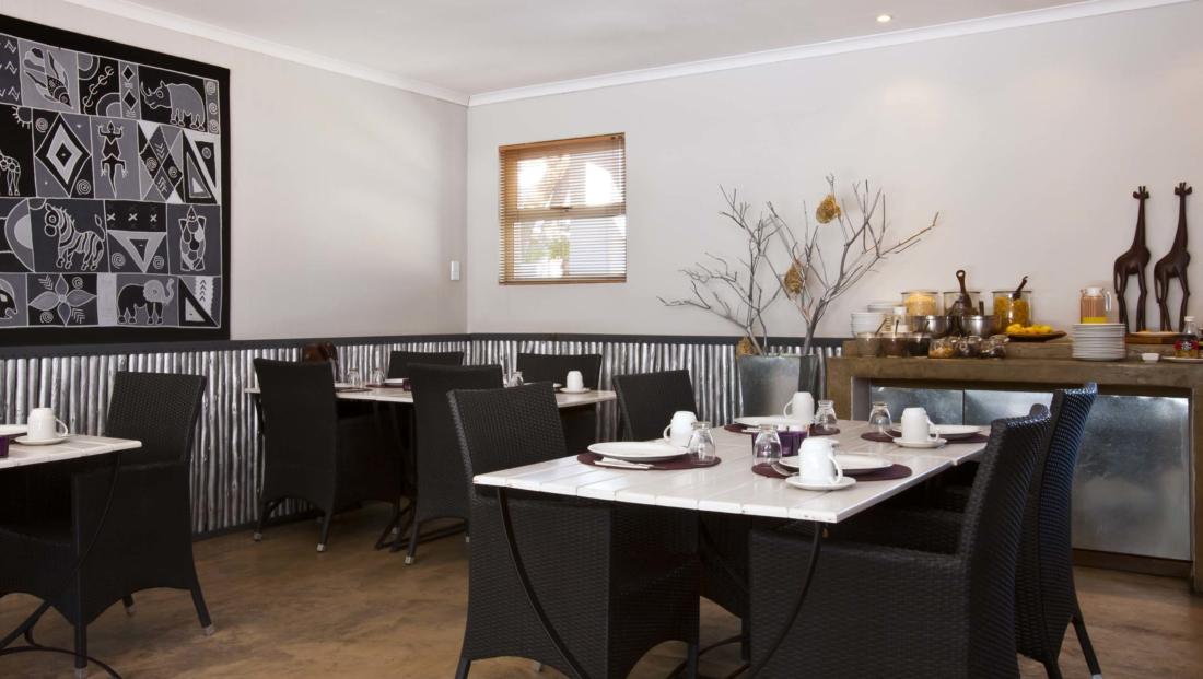 Vondelhof - restaurant