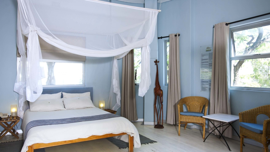 Vondelhof - slaapkamer