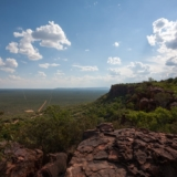 Out in Africa - Waterberg NP (2)