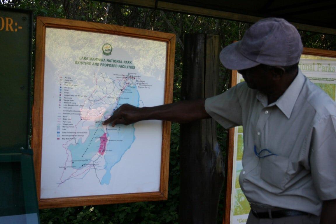 Safari reizen Tanzania - De privé gids legt van alles uit