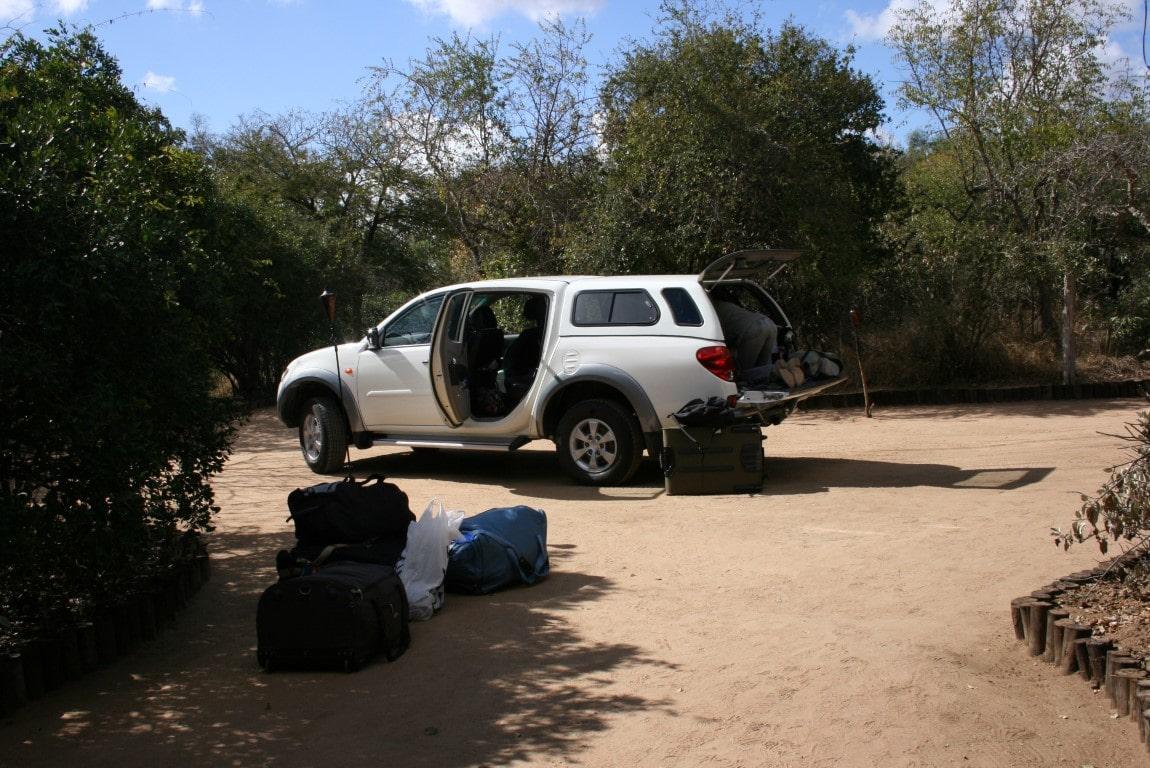 Het Weer en andere Tips voor uw reis naar Mozambique self-drive, zelf rijden