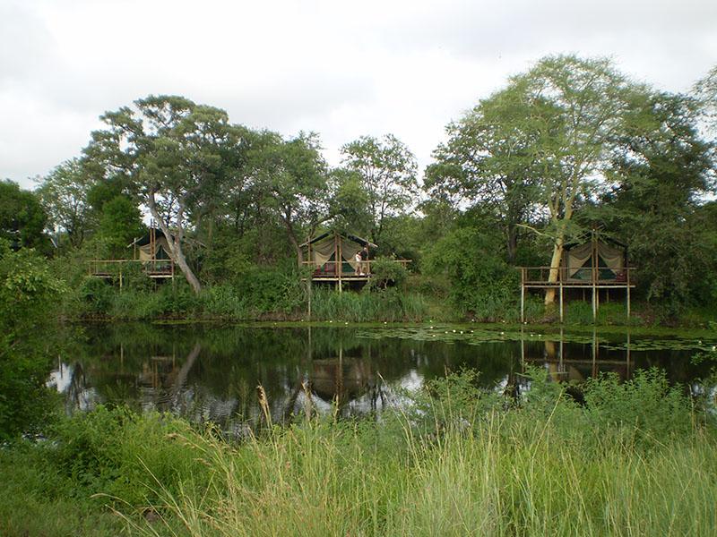 Het Weer en andere Tips voor uw reis naar Mozambique  Machampane Wilderness Camp - Limpopo National Park