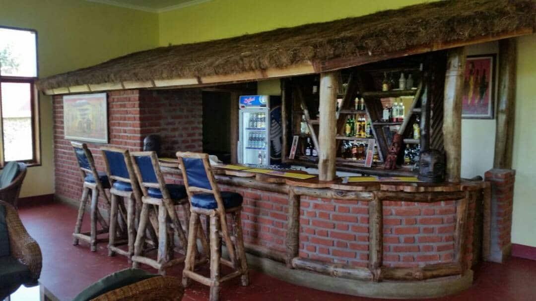 Hhando Coffee Lodge - bar