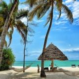 Rondreizen Tanzania - Zanzibar strand Pongwe Beach Hotel