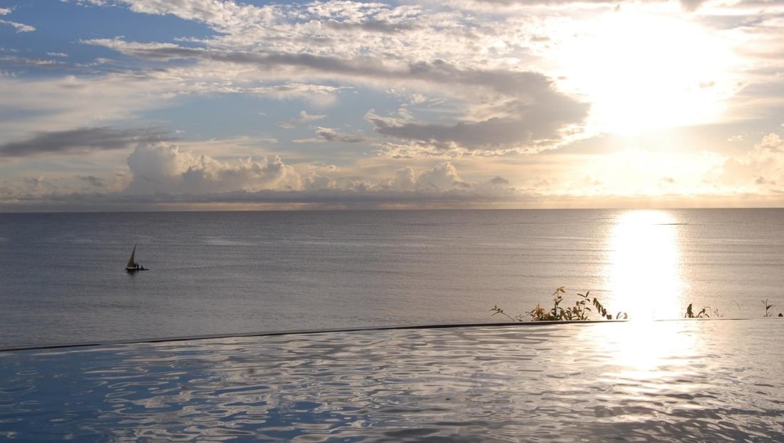 Zanzibar - zee