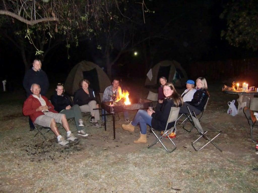 Braai, Zuid-Afrika, gezellig, nieuwsbrief 72