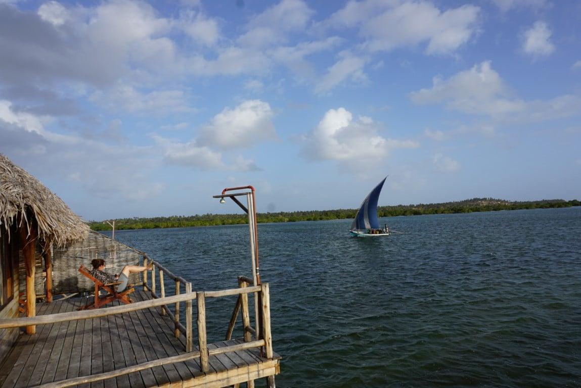 Flamingo Bay Lodge - Mozambique - Combinatie vakantie Afrika