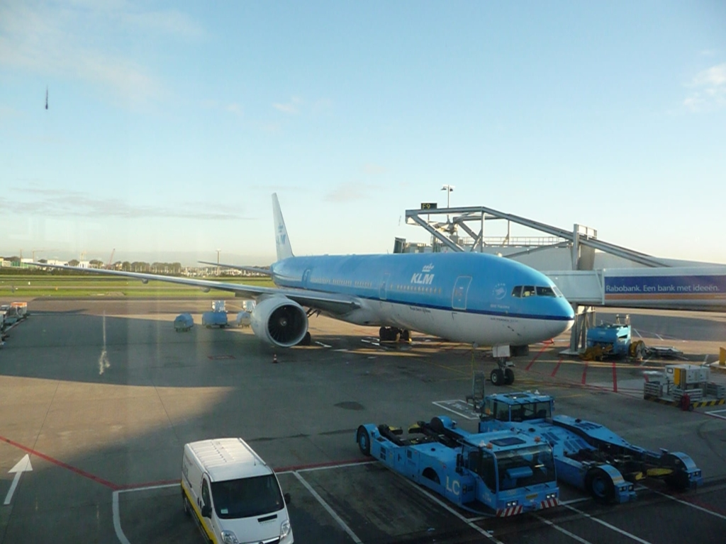 KLM, vliegen, Kerst, alternatieven - In december naar Zuid-Afrika