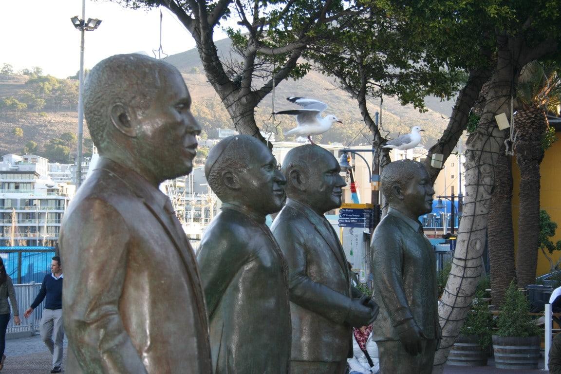 Nieuws uit Afrika - Zuid-Afrika