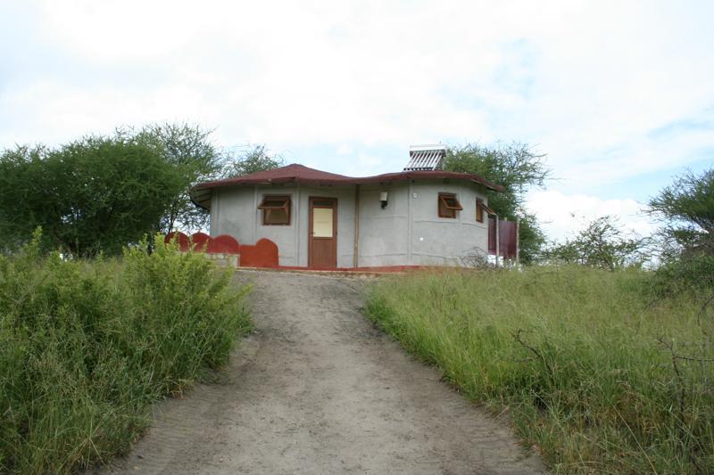 Tarangire Osupuko Lodge - huisje