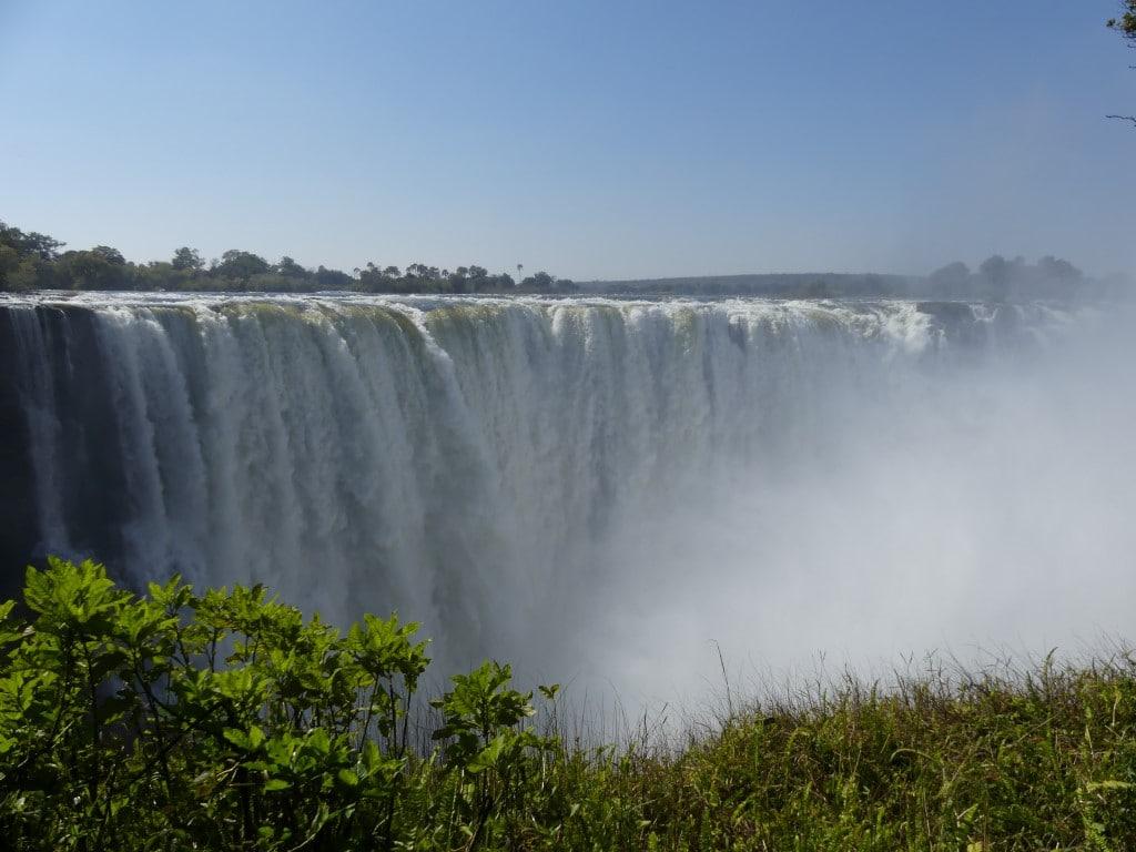 Henk & Ria - Victoria Watervallen