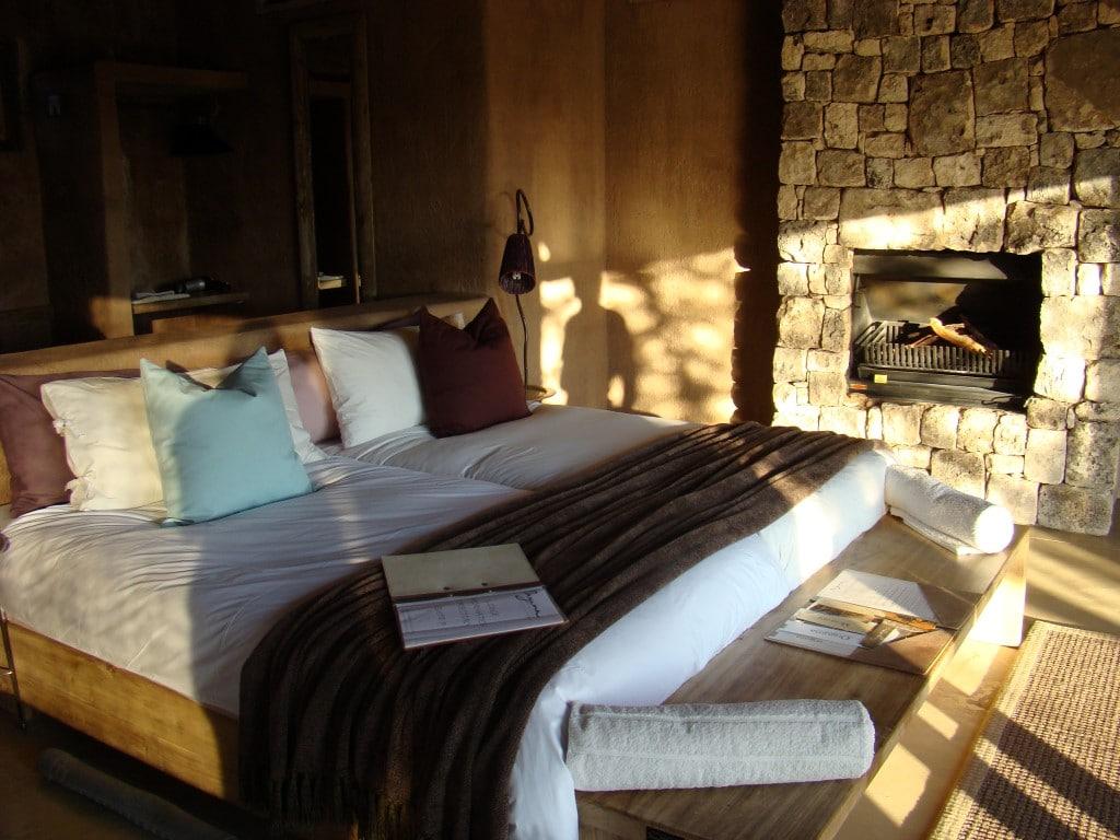 Exclusieve bestemmingen in Namibie - The Fort, Onguma, Etosha, Namibie