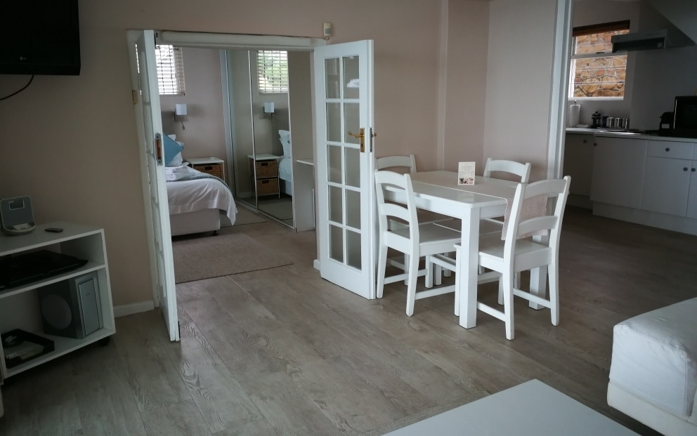 Fullham Lodge - appartement