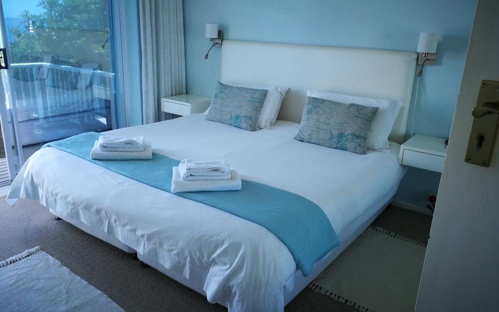 Fullham Lodge - slaapkamer