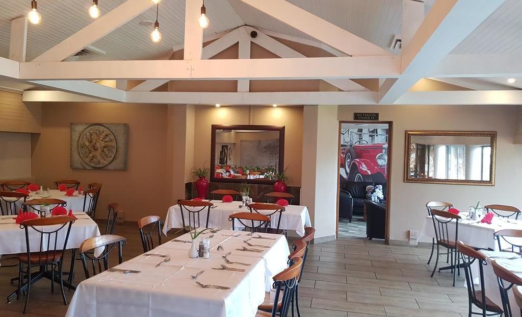 Forever Blyde Canyon - restaurant