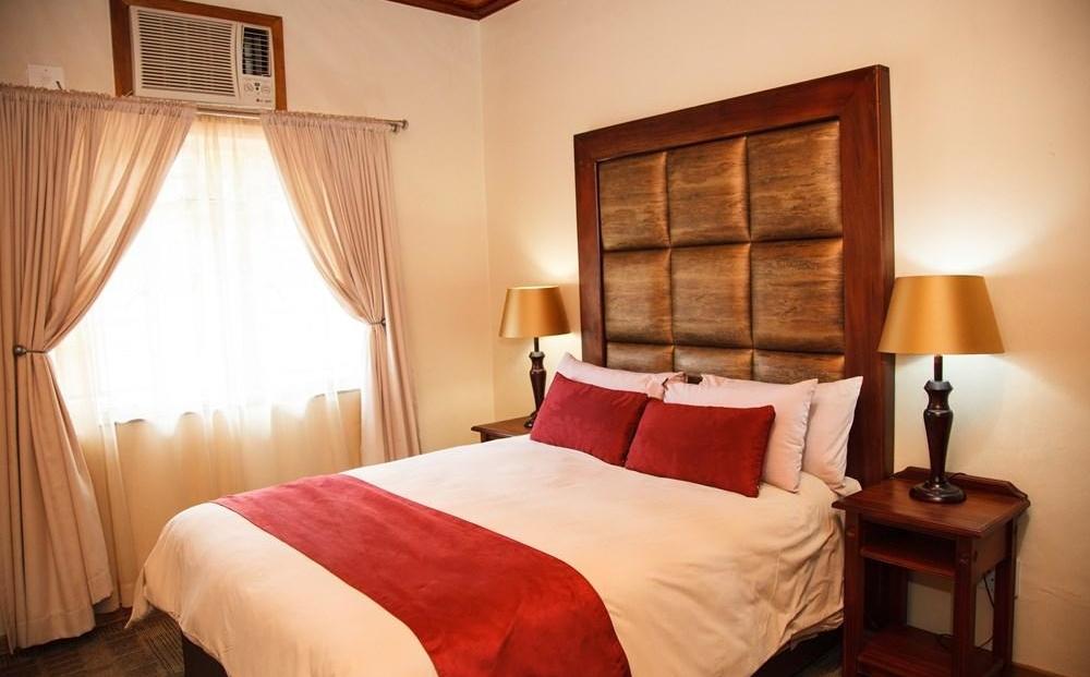Forever Blyde Canyon - slaapkamer