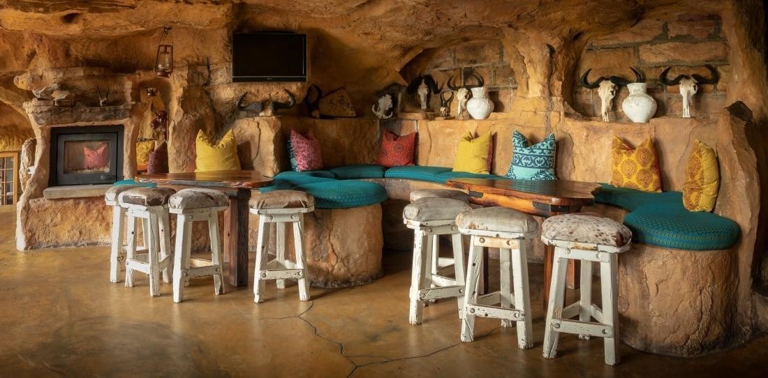 The Cavern - bar