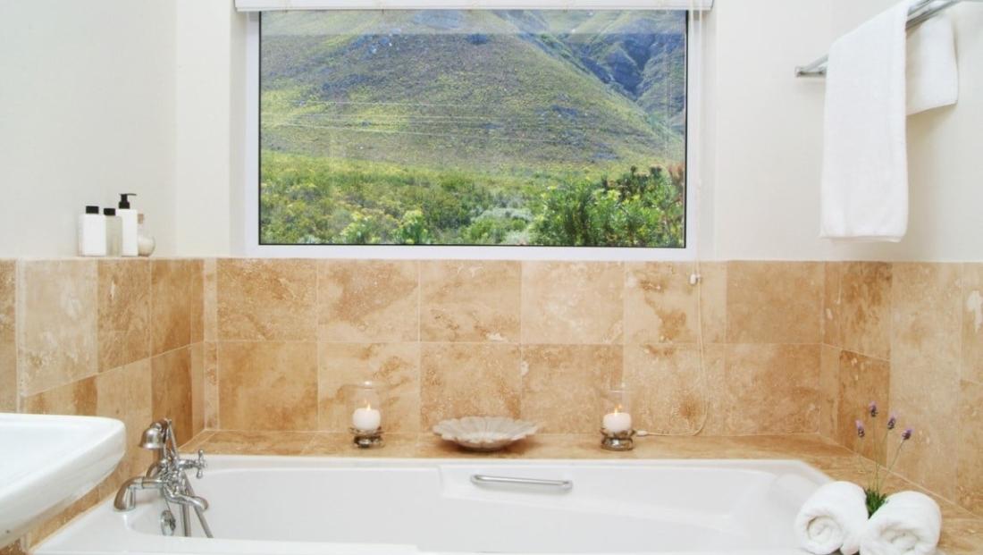 Francolinhof - badkamer