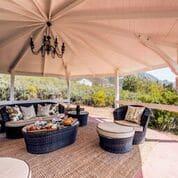 Galenia Estate - lounge