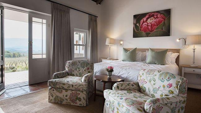 Galenia Estate - slaapkamer
