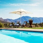 Galenia Estate - zwembad