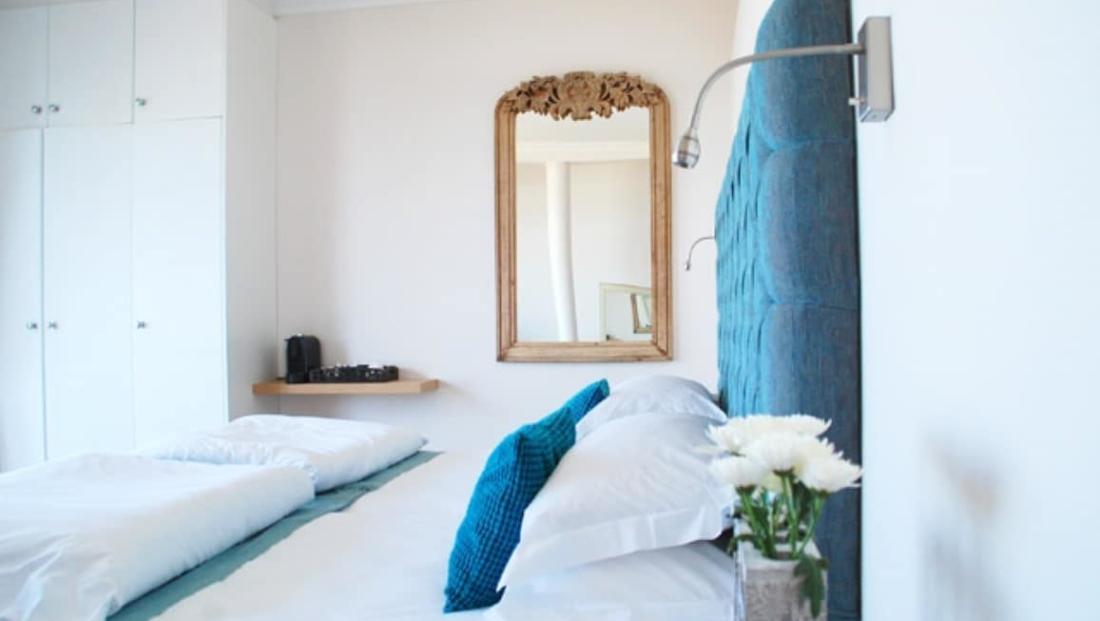 Dune Beach House - slaapkamer