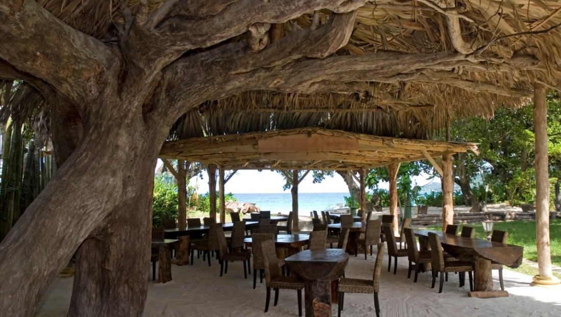 Augerine Hotel - restaurant