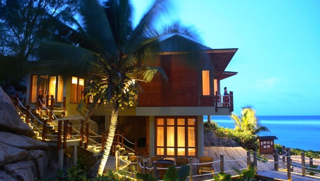 Doubletree Allamanda Resort - kamers