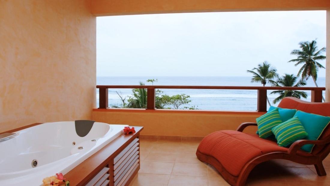 Doubletree Allamanda Resort - badkamer