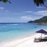 Rondreizen Seychellen - Witte zandstranden met azuurblauwe oceaan
