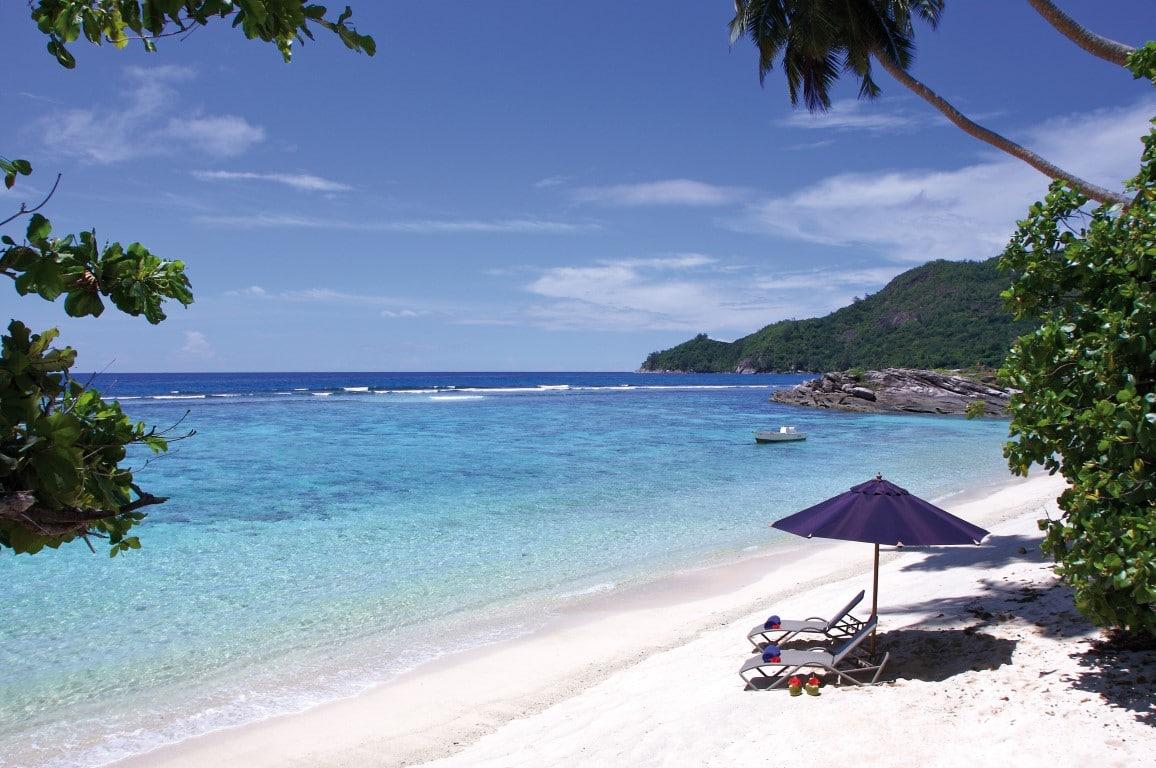 Doubletree Allamanda Resort - strand en zee
