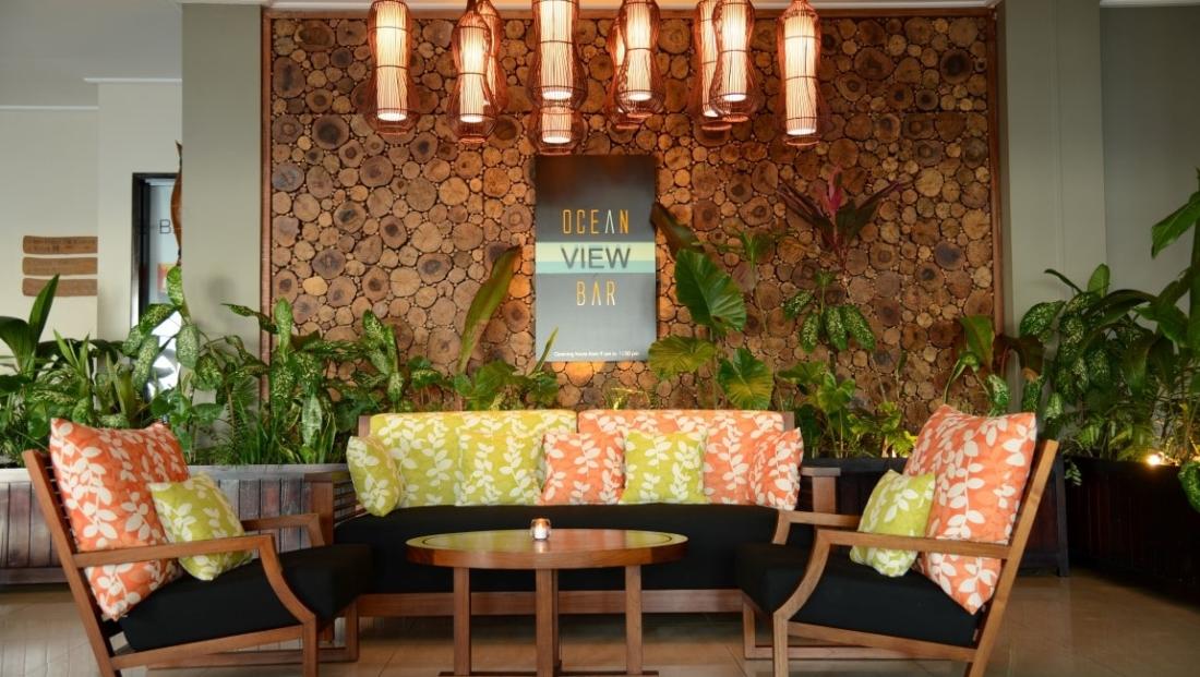 Doubletree Allamanda Resort - bar