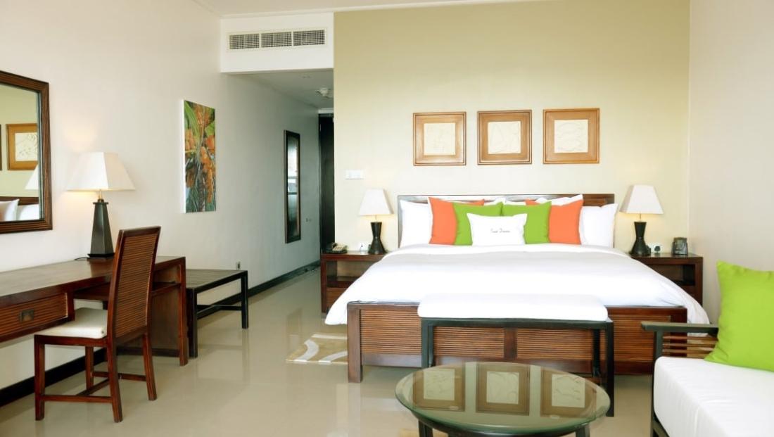 Doubletree Allamanda Resort - hotelkamer