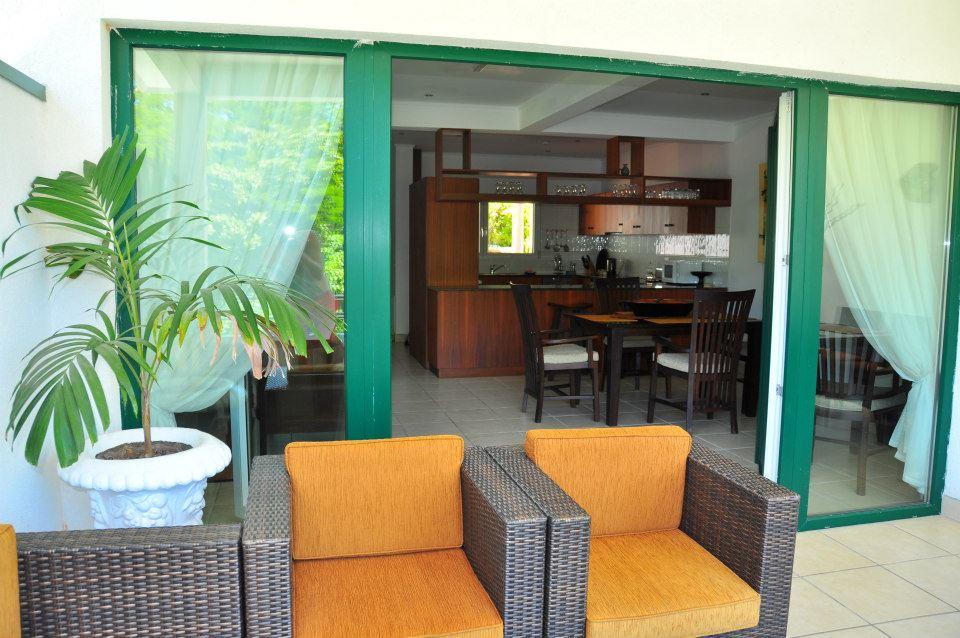Rondreizen Seychellen - Appartement ideaal voor gezinnen