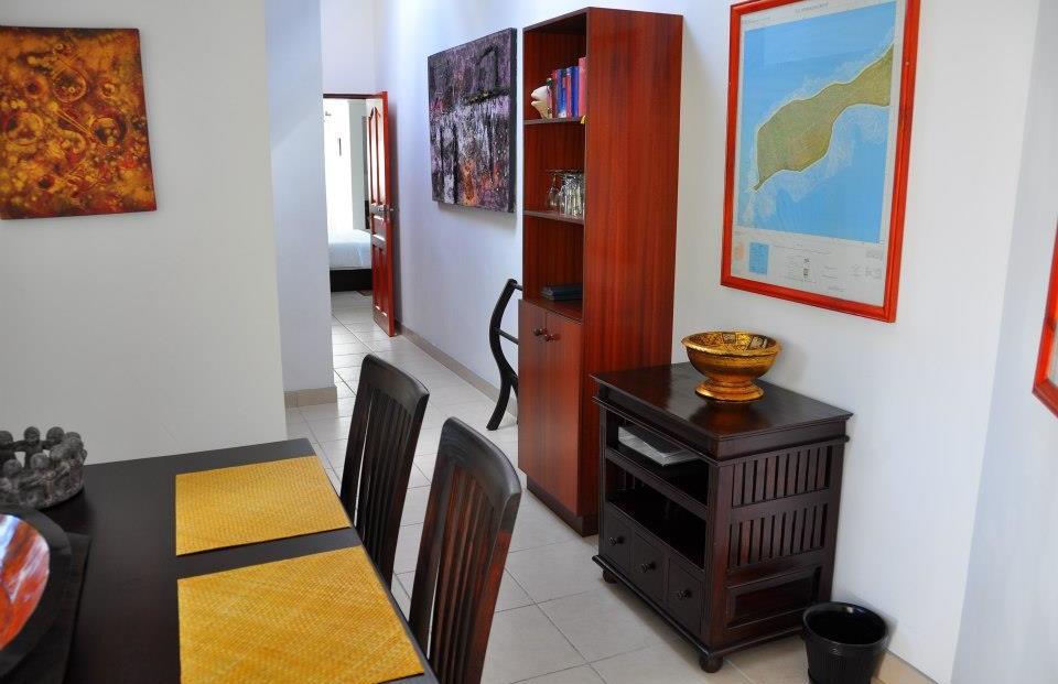 Hanneman Resort - hotelkamer