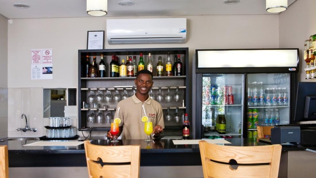 Hardap Resort - bar