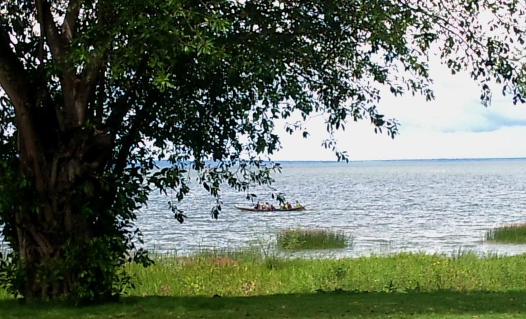 Serengeti on the Lake - bij het meer
