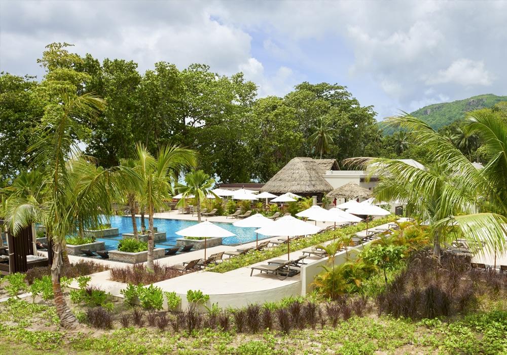 Rondreizen Seychellen - Ruime keuze mooie resorts met veel faciliteiten, H Resort