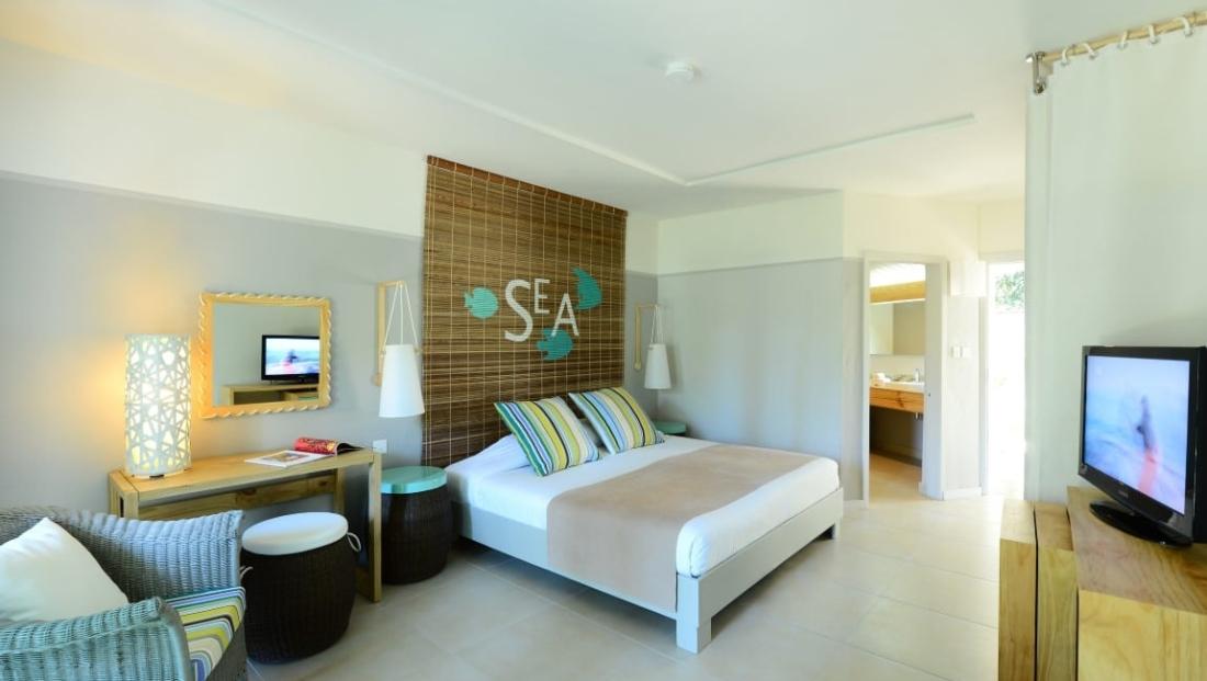 Palmar Beach - Slaapkamer