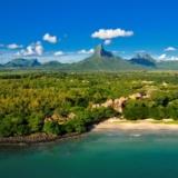 Rondreizen vakanties Mauritius - kustlijn, bos en bergen