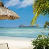 Rondreizen vakanties Mauritius - Strand, zee, palmbomen